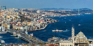 obiective turistice Istanbul