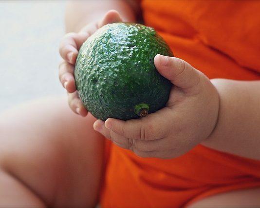 alimentatia bebelusului