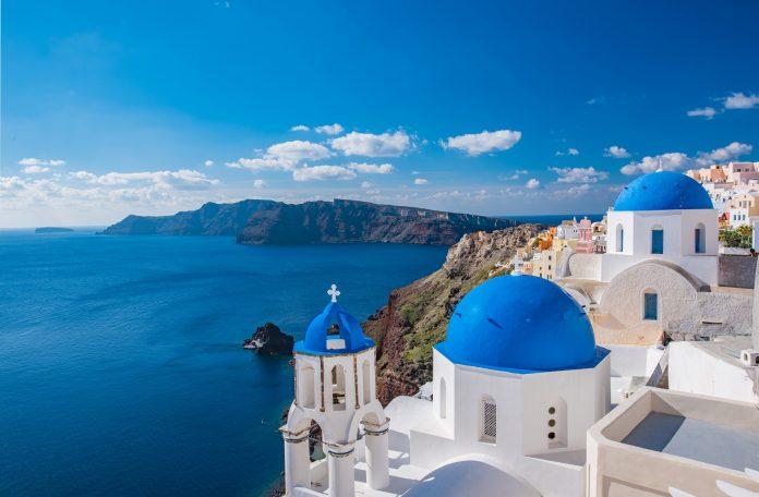 turism Grecia