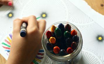 interpretare desene copii