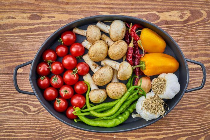 alimentatia vegana