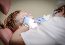 procedura dentara