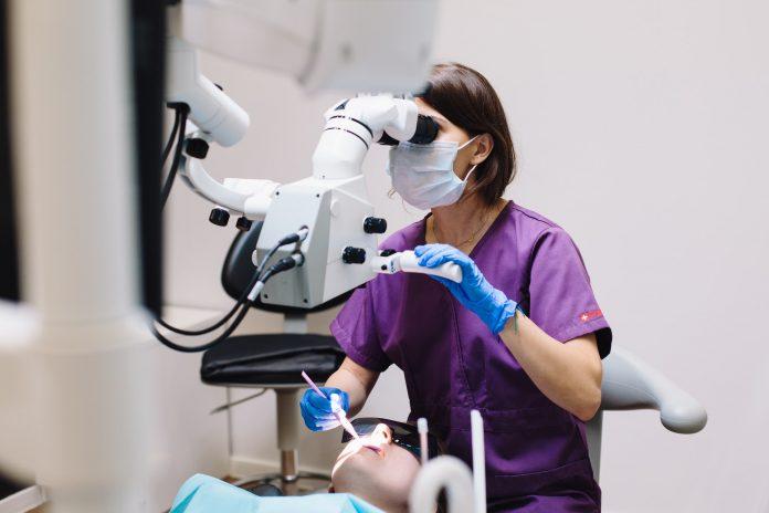 cabinet stomatologic din sector 2